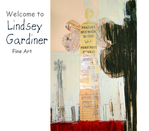 Welcome to Lindsey Gardiner Fineart